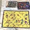 【日々】1000ピースのパズルに挑戦!〜ヴィランズ大集合〜の画像
