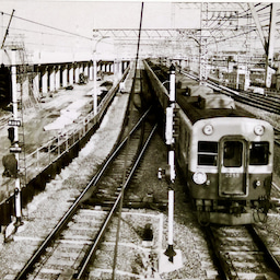 画像 多扉車の元祖「京阪電車5000系」ラストランへ向かって〜その17 の記事より 18つ目
