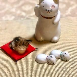 猫の日(2/22)ということで、我が家の猫ちゃん探してみました・・・の画像