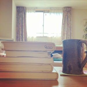 本を読む。の画像