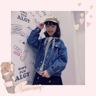 ALGY GIRLS りあらちゃんご来店♪ららぽーと横浜店
