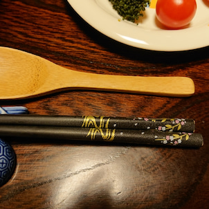 夕食は久しぶりに…(*^_^*)&いつかは…の画像