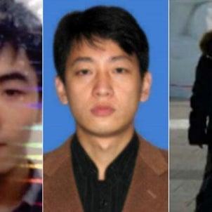 北朝鮮ハッカー(メモ)の画像
