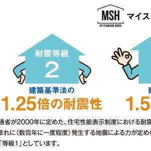 2月27日モデルハウスオープン![MY-STANDARD]の性能を事前にチェック!の画像