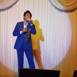 画像 横浜歌謡祭でした!! の記事より 6つ目