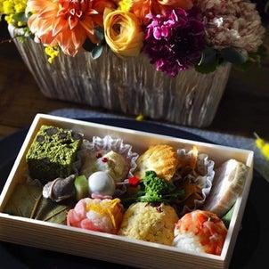4.5月おもてなし和モダン お弁当レッスン ご案内の画像