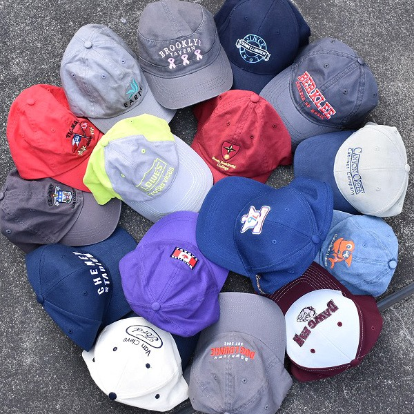 US直輸入ベースボールキャップ帽子@古着屋カチカチ