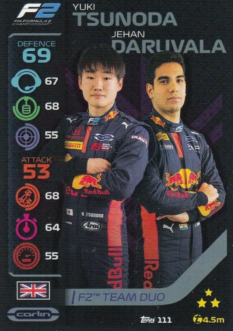 【期待の新人】今年F1デビュー!角田 裕毅選手のグッズをeBayで買って応援【アルファタウリ】