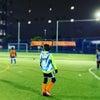 【サッカー】アスリート仕様の姿勢と動き作りの画像