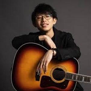 """川崎鷹也さん、独自の観点から""""今""""を表現出来る稀有なシンガーソングライターです。の画像"""