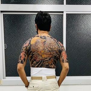 刺青❗️の画像
