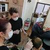 兵庫県姫路市でヘナ&ハーブカラーのお勉強会の画像