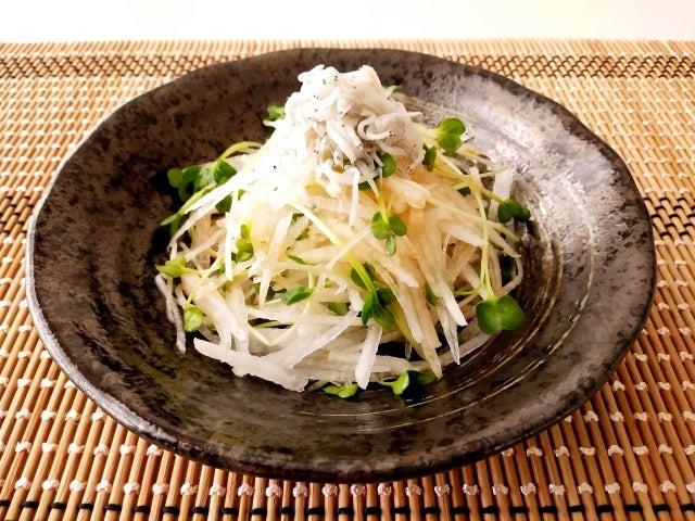 サラダ 食事量少ない ダイエット 3Dダイエットコンシェルジュ 半田久美