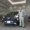 トヨタ RAV4adventure(新車) 御成約の画像