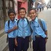 (194)ネパール◆隣国でこの差!カトマンズ!