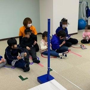 【キッズまゆ】運動コース⑮〜サーキット•大集団運動〜の画像