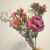 お花のある生活2021.2.26の画像