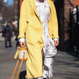 画像 黄色が似合う人は最初に◯◯になれる人 の記事より
