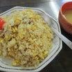 松葉 豊島区ランチ トキワ荘 絶品炒飯とラーメン