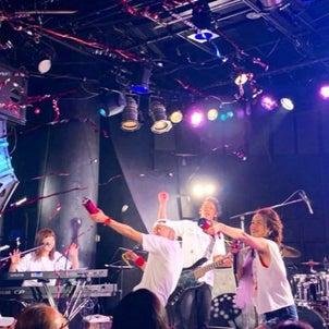 3月27日オンラインライブ開催!の画像