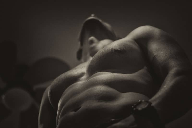 Natural Ways to Boost Testosterone Levels After 30s