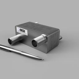 画像 超超高圧熱交換器の開発 の記事より 2つ目