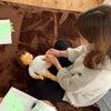 赤ちゃんの皮膚に触れることの意味と効果の画像