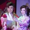 森川竜馬劇団、2月22日羅い舞座京橋劇場夜の部その1