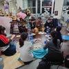 囃子(太鼓と笛)講習会の画像