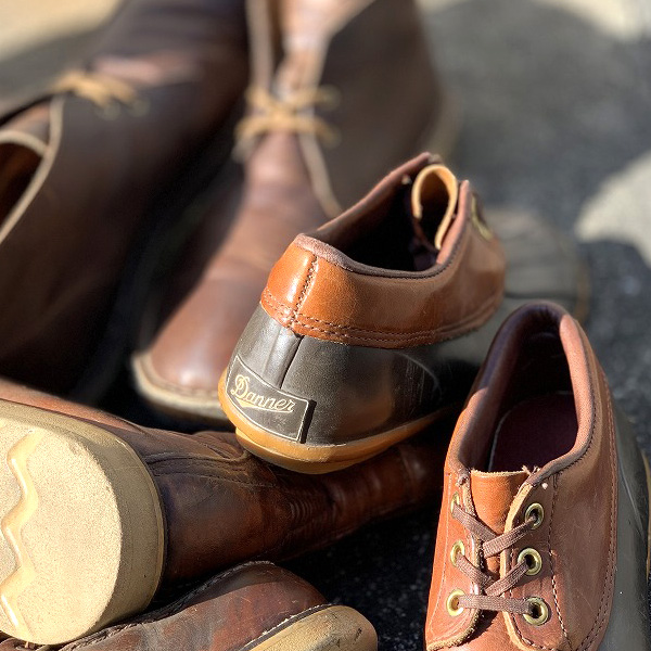 レッドウィング革靴ワークブーツ@古着屋カチカチ