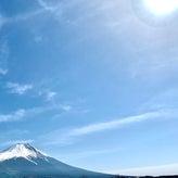 トヨタマヒメ富士日記