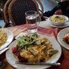 南ドイツの郷土料理が食べたくなる。。。の画像
