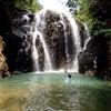 【香港】潭崗瀑布 Tai Tam Mound Waterfall 大潭の滝を楽しむの画像