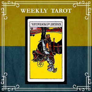 【 WEEKLY TAROT 】今週のタロットメッセージ/2021.3.1~3.7の画像