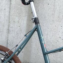 画像 ブルーノ 自転車 の記事より 1つ目