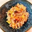 あきちゃんちのラララ♪お弁当♪食べすぎ注意☆無限白菜のレシピ編