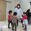 【レッスン動画】3歳児グループレッスンよりの画像