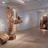 櫻井かえで 彫刻展 ーゴリラはホエールウォッチングへーの画像