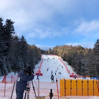 第99回全日本スキー選手権大会女子大回転