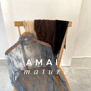AMAIL Mature Collection!!の画像