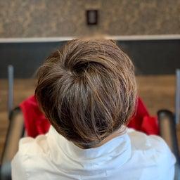 画像 白髪染に見えない美髪カラー の記事より 5つ目