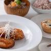 【4月】スイーツ食物繊維補給?!みんな大好きクランブルタルトの画像