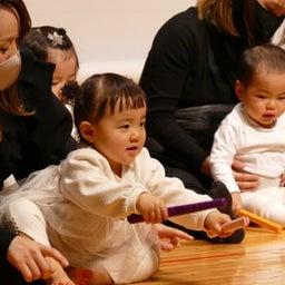 画像 【キャンペーン延長】0歳からリトミック・英語リトミック!楽しく始められます! の記事より 1つ目