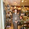 2021年3月3日の着物姿 My days with Kimonoの画像