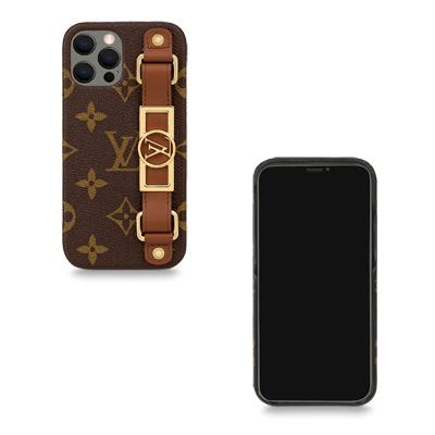 Louis Vuitton iPhoneバンパー ドーフィーヌ 12/12PRO