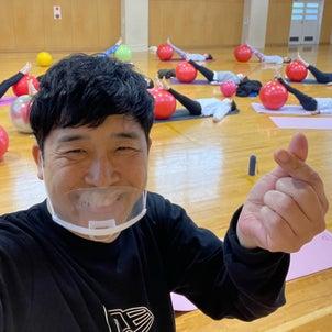ハッピィバランスボールin金沢の画像