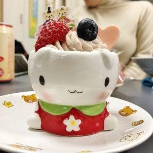 ひな祭りケーキもやっぱりかわいい!!、トト洋菓子店(堺市堺区)の画像