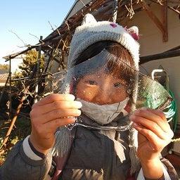 画像 3学期~節分、60kmロングウォークゴール!そして冬キャンプは雪遊び!年長さんはご飯炊き試験!! の記事より 1つ目