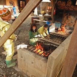 画像 3学期~節分、60kmロングウォークゴール!そして冬キャンプは雪遊び!年長さんはご飯炊き試験!! の記事より 18つ目