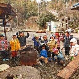 画像 3学期~節分、60kmロングウォークゴール!そして冬キャンプは雪遊び!年長さんはご飯炊き試験!! の記事より 35つ目